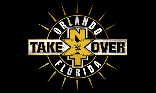 WWE NXT TakeOver Orlando 1 April Part 2 (2017)