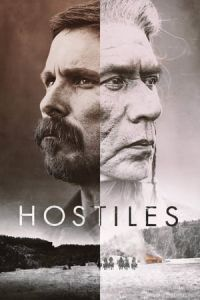 Nonton Film Hostiles (2017) Subtitle Indonesia Streaming Movie Download