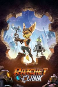 Nonton Film Ratchet & Clank (2016) Subtitle Indonesia Streaming Movie Download
