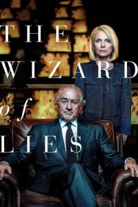 The Wizard of Lies (2017)