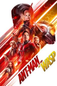 Ant-Man and the Wasp(2018)