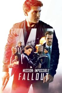 Mission: Impossible – Fallout(2018)
