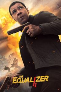 The Equalizer 2(2018)