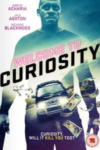 Welcome to Curiosity(2018)