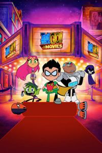 Teen Titans Go! To the Movies(2018)