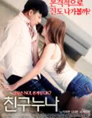 Nonton Film My Friend's Older Sister (2016) Subtitle Indonesia Streaming Movie Download