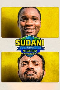 Sudani from Nigeria (2018)