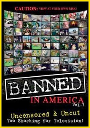 Banned! In America I (2018)