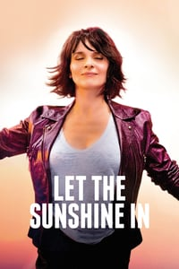 Let the Sunshine In (2017)