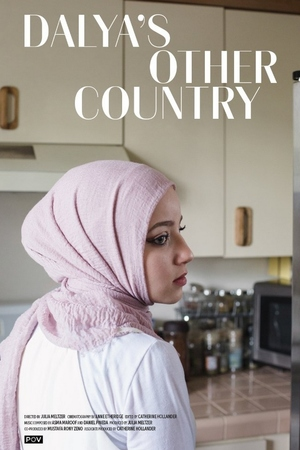 Dalya's Other Country (2017)