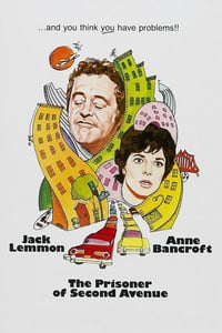 The Prisoner of Second Avenue (1975)