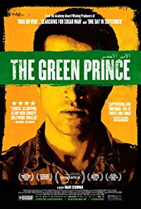 The Green Prince (2014)