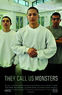 They Call Us Monsters (2016)