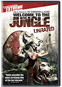 Welcome to the Jungle (2009)