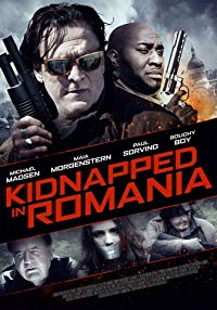 Kidnapped in Romania (2016)