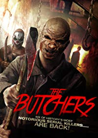 The Butchers (2014)