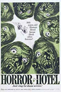 Nonton Film The City of the Dead (1960) Subtitle Indonesia Streaming Movie Download