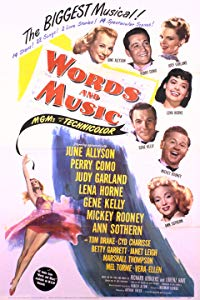 Nonton Film Words and Music (1948) Subtitle Indonesia Streaming Movie Download