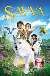 Savva. Heart of the Warrior (2015)