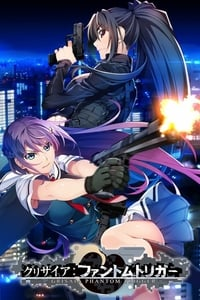 Grisaia: Phantom Trigger Part 2 (2019)