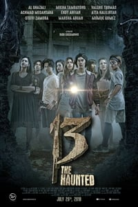 13: The Haunted (2018)